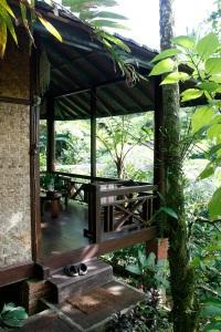 My room at Onong's Palace